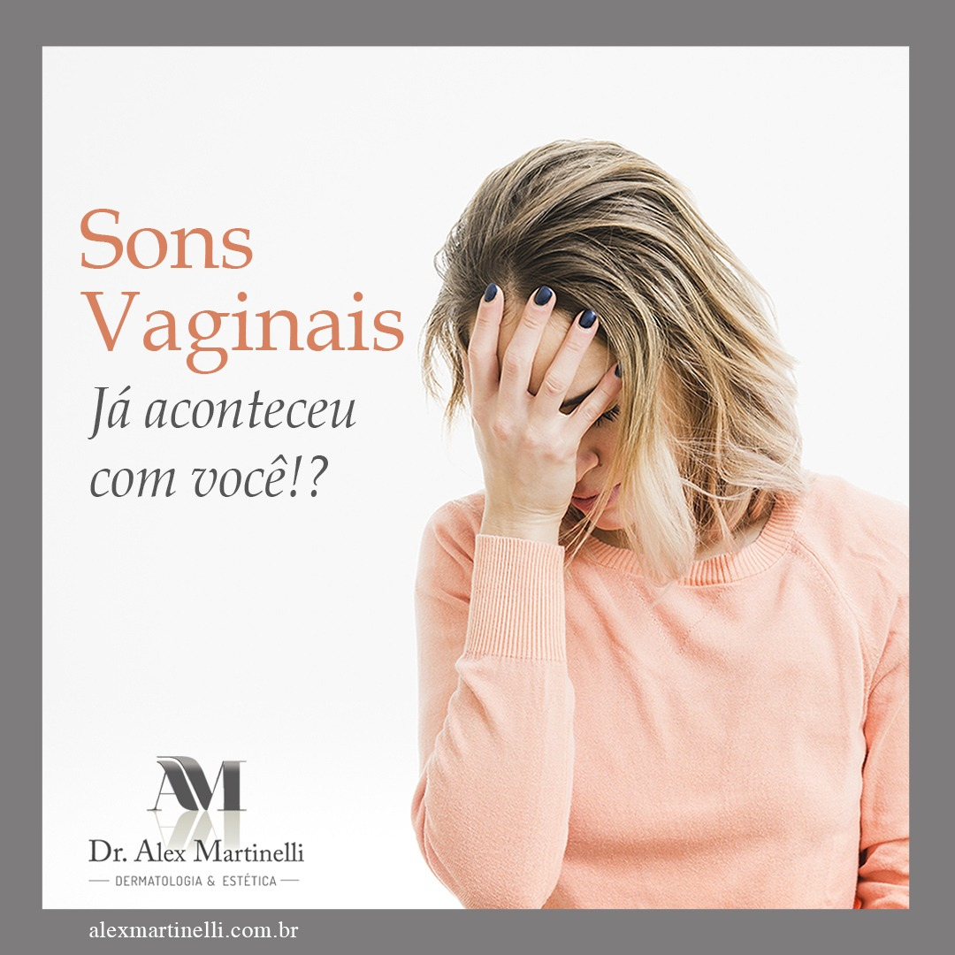 Sons Vaginais
